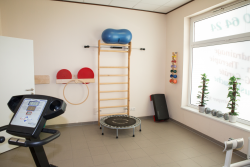 Physiotherapie Sportraum in Dortmund Oestrich